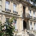 Zoom Facade Facade chambres hotes Villa primerose pres troyes.JPG