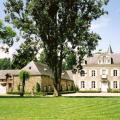 Château de la Montchevalleraie